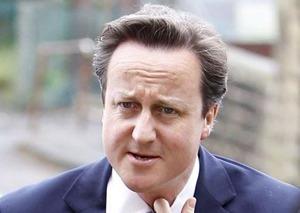 David Cameronj