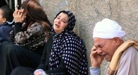 Egypt deathj