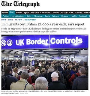 Migration watchj