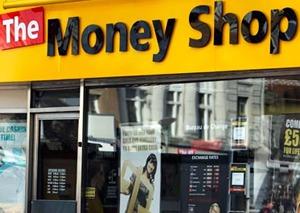 Money SHopj