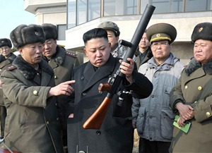 North Koreaj