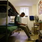 Prison readingj
