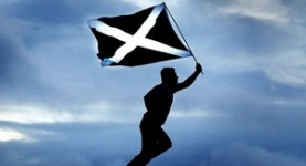 Scotland independencej