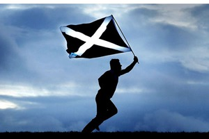 Scotland independencej