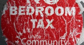 Bedroom tax non copyrightj