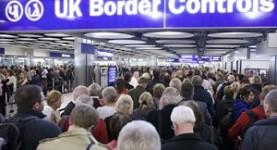 Border controlsj