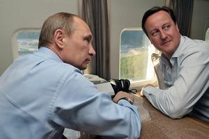 Cameron Putinj