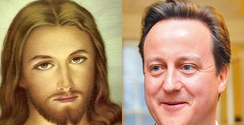 Cameron and Jesusj
