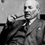 Clement Atlee ncrj