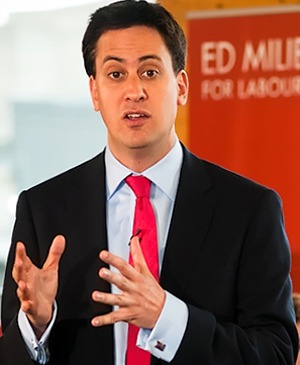 Ed Miliband non copyrightj