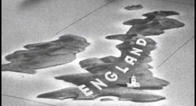 England mapj