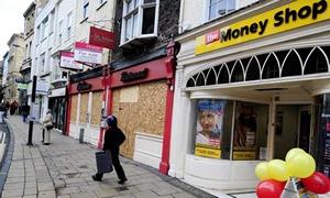 Payday loans streetj