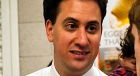 Ed Miliband ncrj