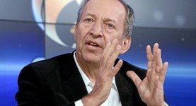 Larry Summers ncrj