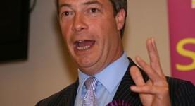 Nigel Faragej