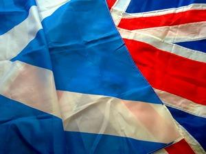 Scotland Britain flag ncrj