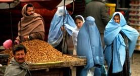 Afghanistan womenj