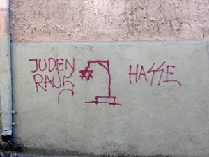 Antisemitismj