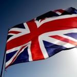 British flagj