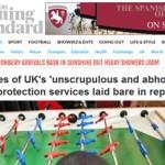 Evening Standardj