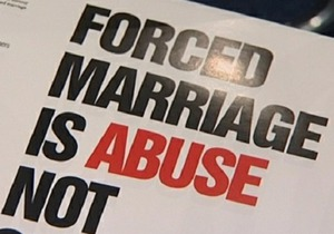 Forced marriagej