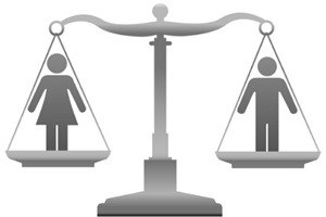 Gender equalityj