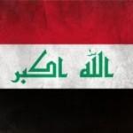 Iraq flagj