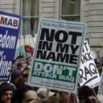 Iraq protestj