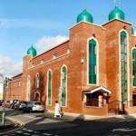 Mosque ncrj