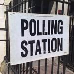 Polling stationj