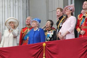 Royal Family ncrj