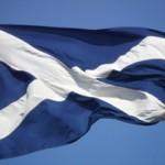 Scotland flag ncrj