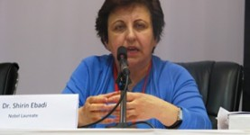 Shirin Ebadij