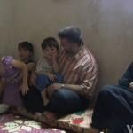 Syrian asylum seekersj