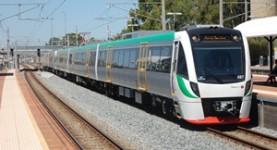 Train ncrj
