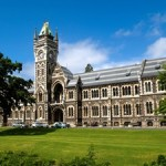 University ncrj