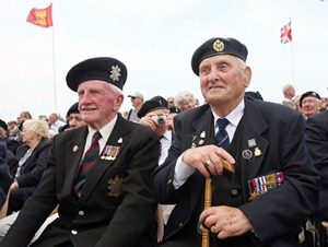 Veteransj