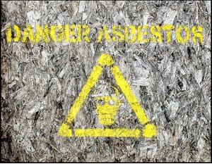 Asbestos ncrj