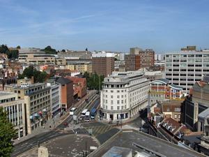 Bristolj