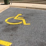 Disabled people ncrj