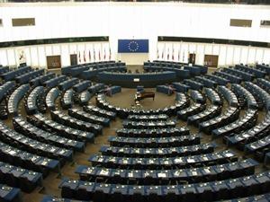 EU parliament ncrj