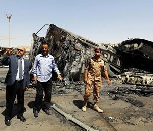 Libya ncrj