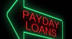Payday lendersj