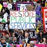 Public servicesj