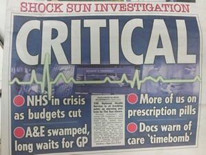 Sun front pagej