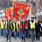 Trade unionsj