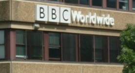 BBC Worldwide ncrj