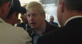 Boris Johnson ncrj
