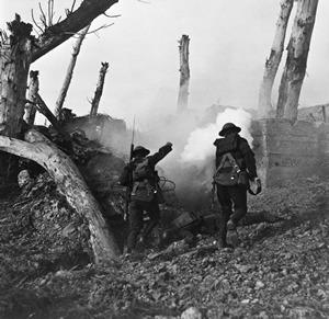 First World War ncrj