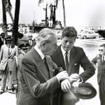 Harold Macmillanj